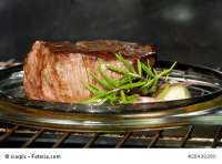 Filetsteak im Backofen