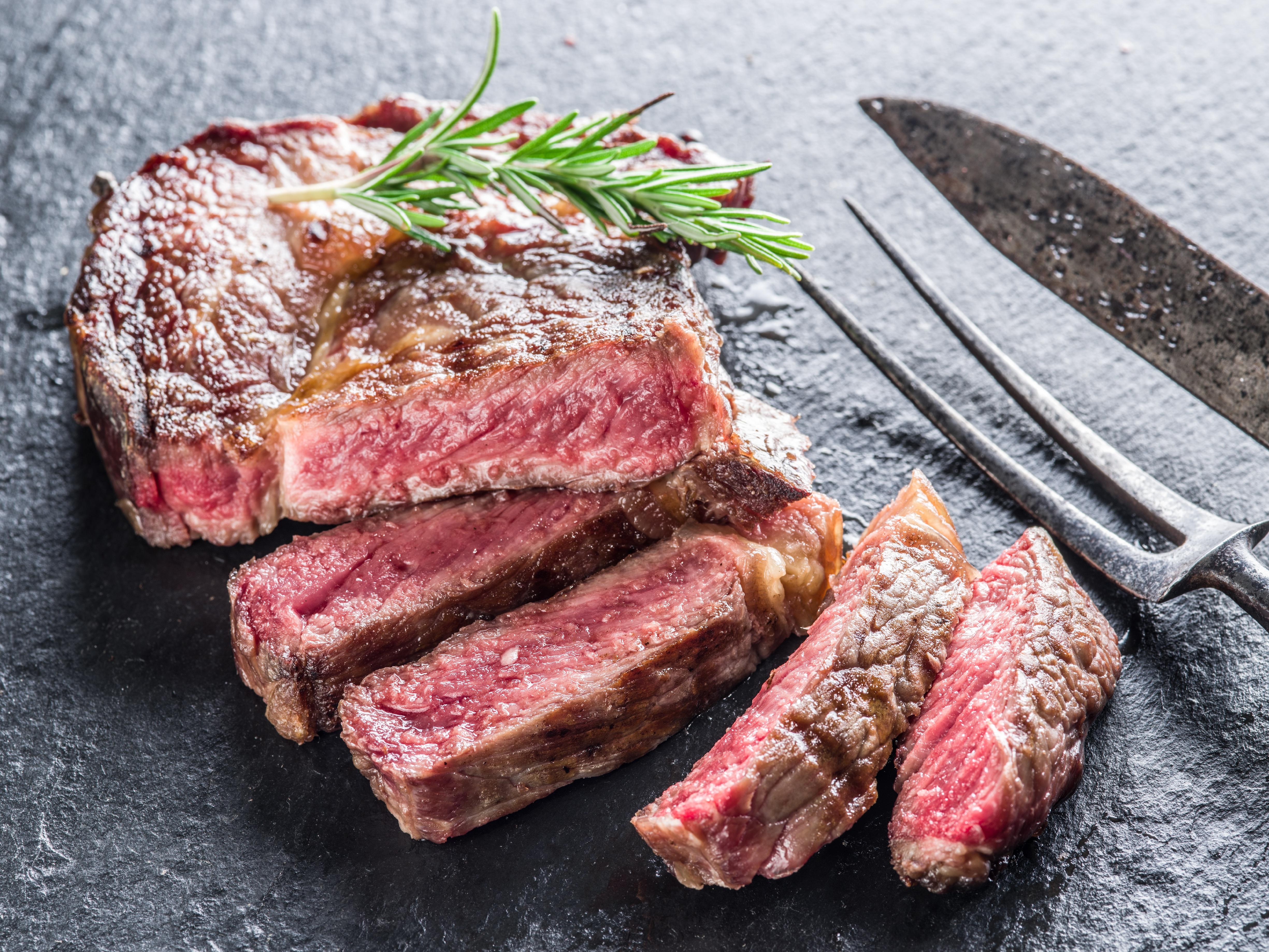 Weber Holzkohlegrill Steak : Flank steak grillen grillrezepte chefgrill